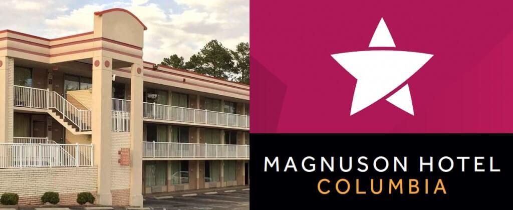 Magnuson Hotel Columbia