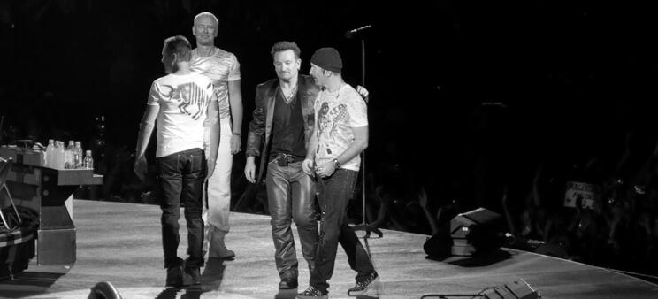 U2 and Magnuson Hotels' Crisis of Growth