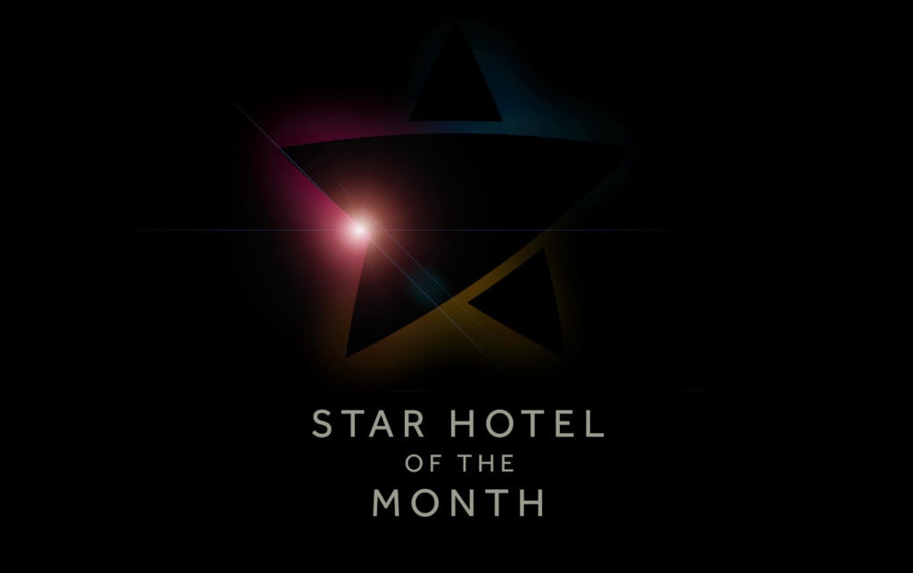 star of the month 2